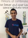 Mohammed A - Supervisor