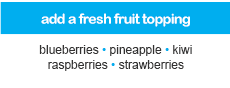 fresh fruit toppingv2