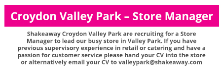 Croydon-Valley-Park-Store-Manager