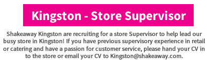 kingston jobs