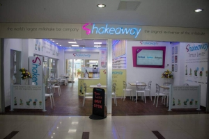 Shakeaway arrives in Timor-Leste!