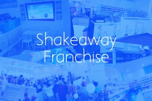Want to own a Shakeaway franchise?