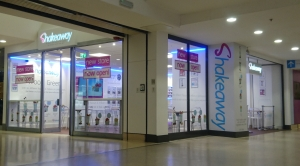 Shakeaway Wood Green London is now open!